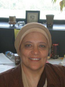 Mona Sadek-Badawi